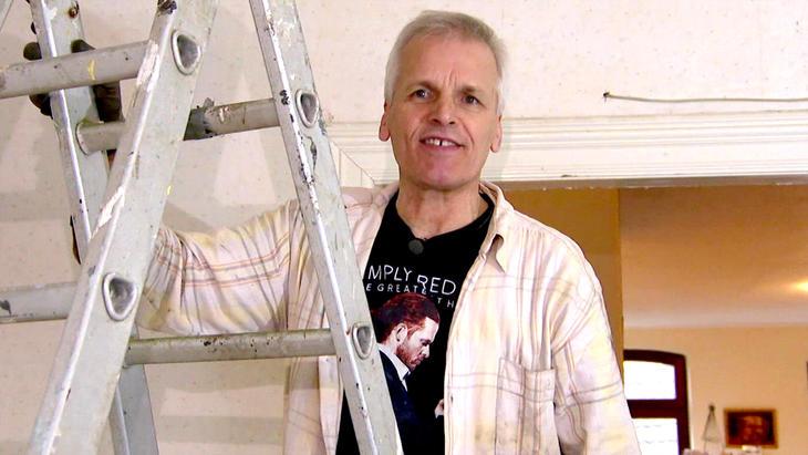 Heute: Bausicherheit schreibt Steffani groß, Bernd eher klein | Folge 2