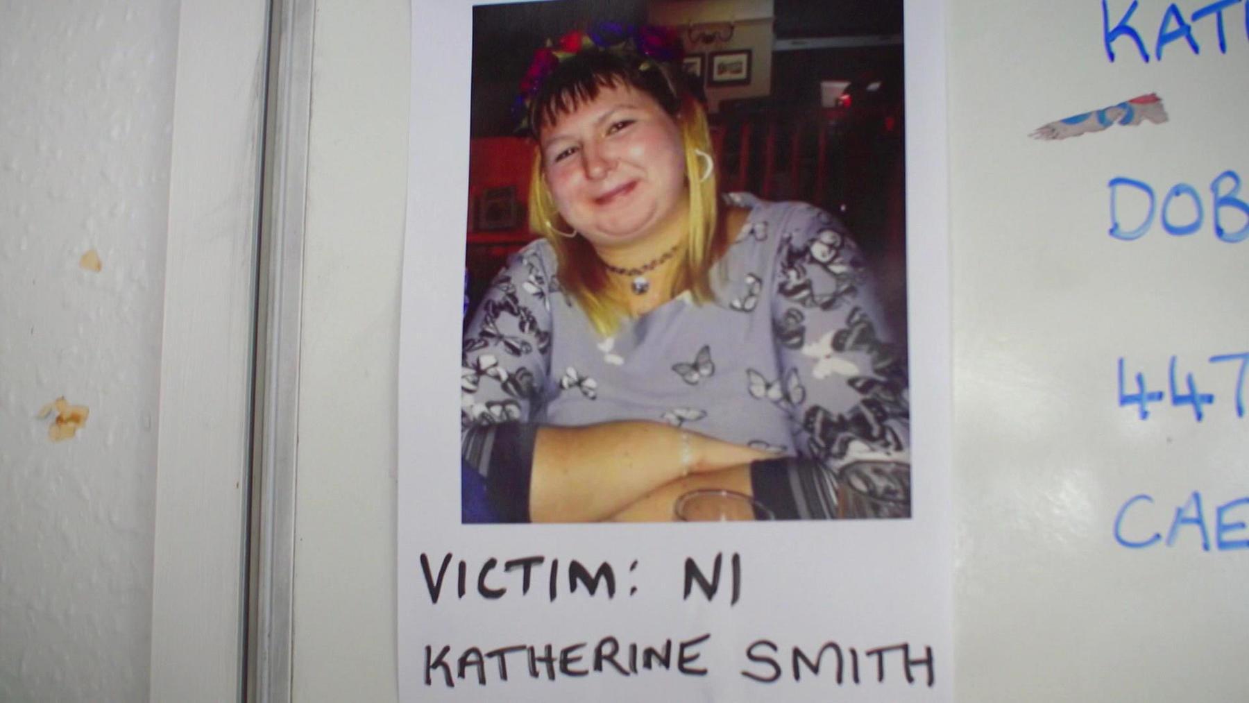 Der Mord an Katherine Smith