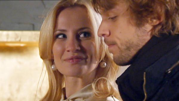 Isabelles Plan, Ben zu manipulieren, geht auf