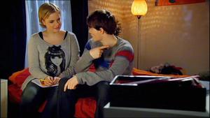 Franziska und Florian finden wieder zueinander