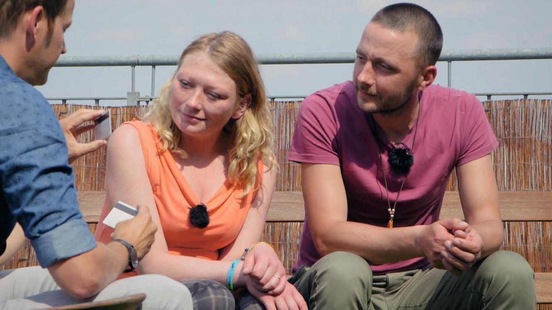 Folge 3 vom 29.05.2021   Das Berlin Projekt   Staffel 1   TVNOW