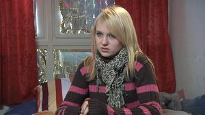 14-Jährige schämt sich für die Armut ihrer Eltern