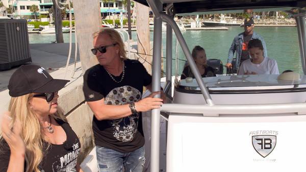 Wie man sein eigenes Boot klaut