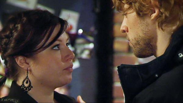 Vanessas Traum von einer Beziehung mit Tom zerplatzt