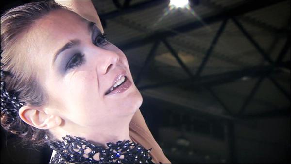 Meyerhoff will Katyas Meisterschaftstitel verhindern