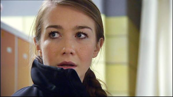Katja will sich von Meyerhoff nicht erpressen lassen
