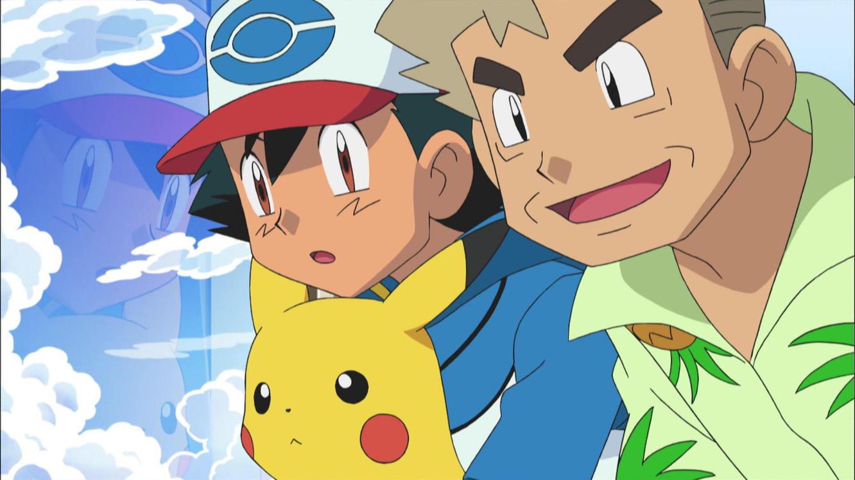 Folge 1 vom 29.06.2020 | Pokémon: Schwarz & Weiß / 14 | Staffel 14 | TVNOW