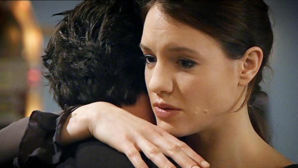 Jessica will ihren Fehler bei Marian wiedergutmachen