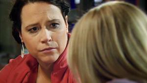 Annette befürchtet, von Tom schwanger zu sein