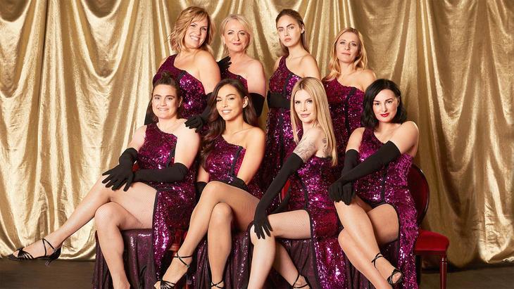Ladies Night | Folge 1