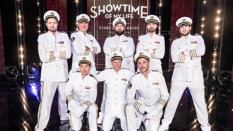Folge 2 vom 2.02.2021 | Showtime of my Life - Stars gegen Krebs | Staffel 1 | TVNOW