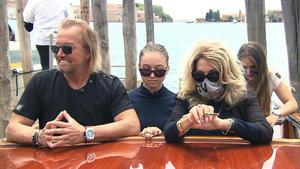 10.000-Euro-Frisur der Shania Geiss, Die