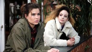 Kann Vivien es aushalten, dass sich Tobias ihr nähert?