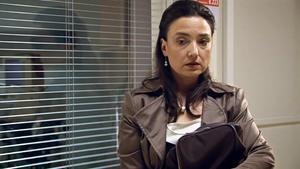 Simone glaubt, schuld an Richards Herzinfarkt zu sein