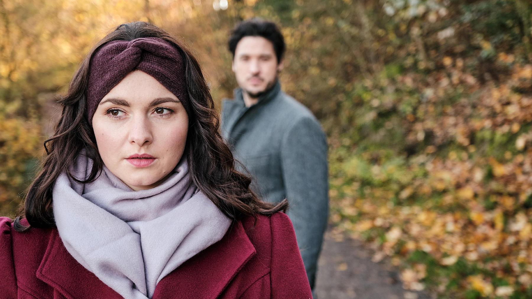 Jakob hofft insgeheim auf einen Neuanfang mit Saskia