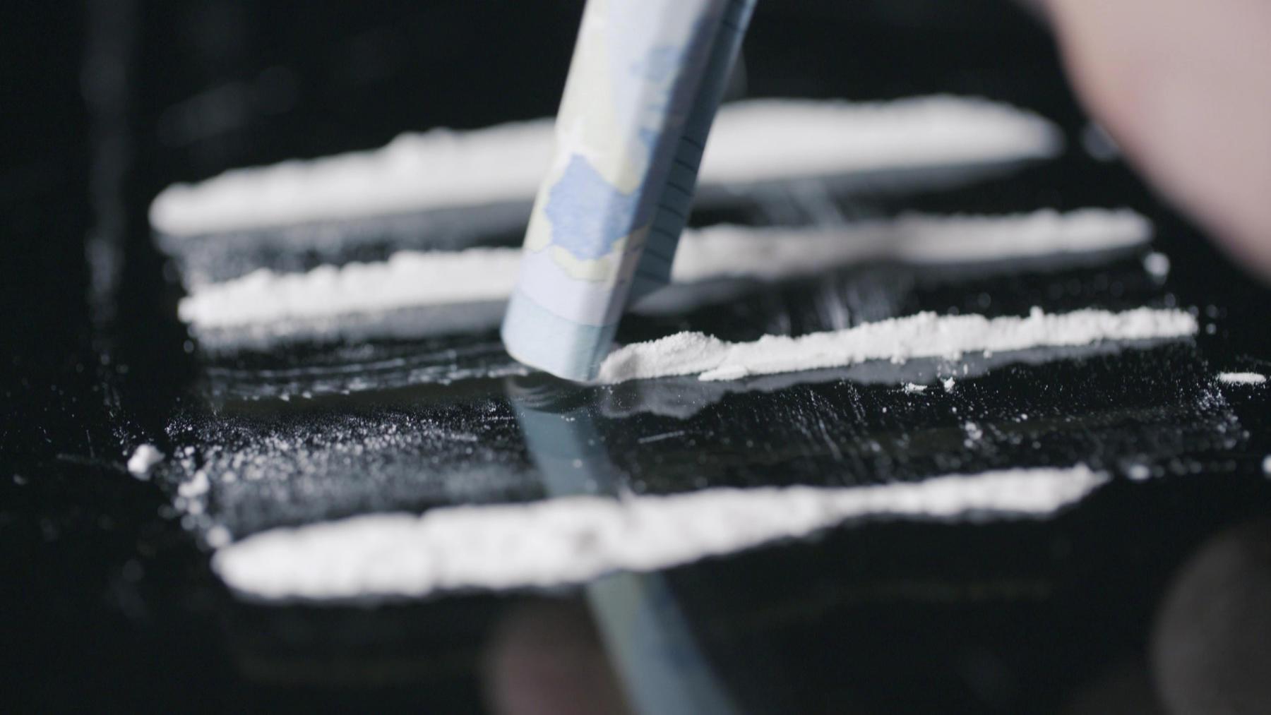Deutschland unter Drogen - Pilot