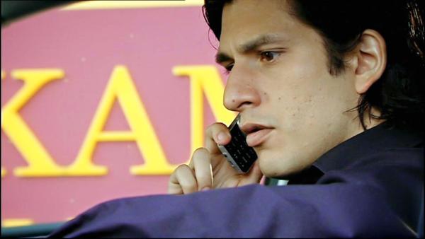 Vanessas Anruf bei Richard weckt Maximilians Neugier