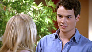 Florian versucht verzweifelt, Lenas Herz zu erobern