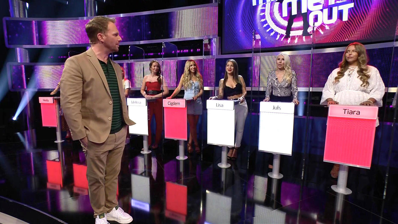 Folge 10 vom 11.07.2021 | Take Me Out | TVNOW