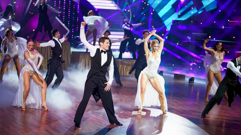 """""""Let's Dance"""" 2021: Die komplette Kennenlernshow"""