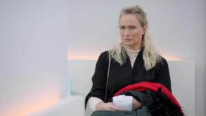 Maren bedauert, Katrin nicht abholen zu können