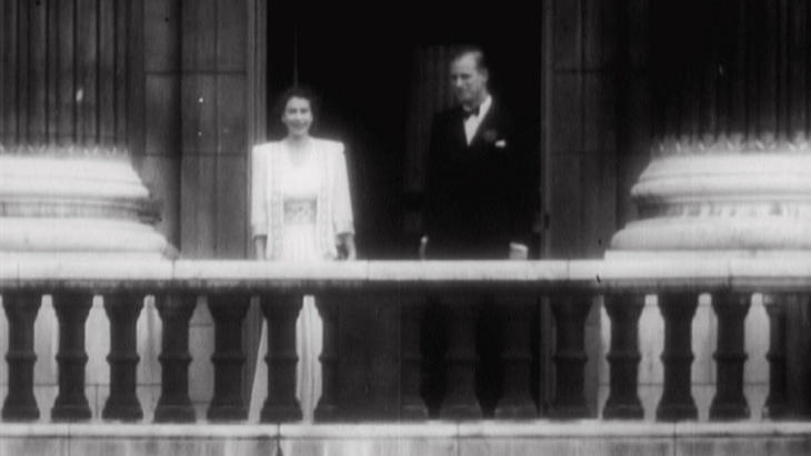 Elizabeth und ihr Prinz aus Griechenland | Folge 20