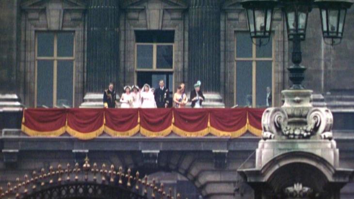 Hochzeitsglocken für Elizabeth und Philip   Folge 18