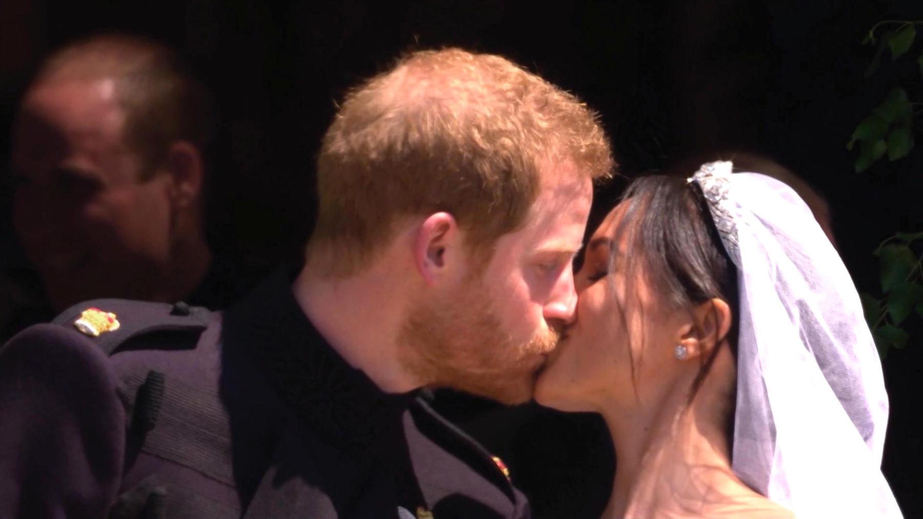 Harry & Meghan - So heiratet man heute