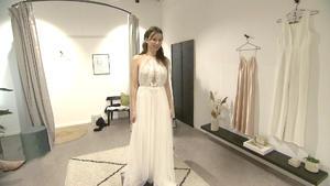 Brautkleid mit Studentenbudget