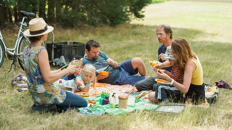 Alles außer gewöhnlich - Familie Extrem im Online Stream   TVNOW