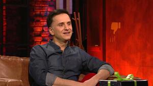 Folge 23 mit Comedian Özcan Coşar