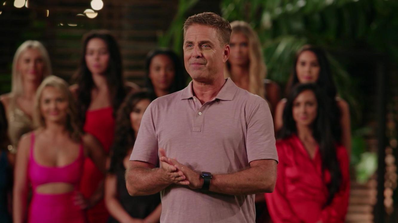 Folge 1 vom 1.04.2021   Temptation Island US   Staffel 3   TVNOW