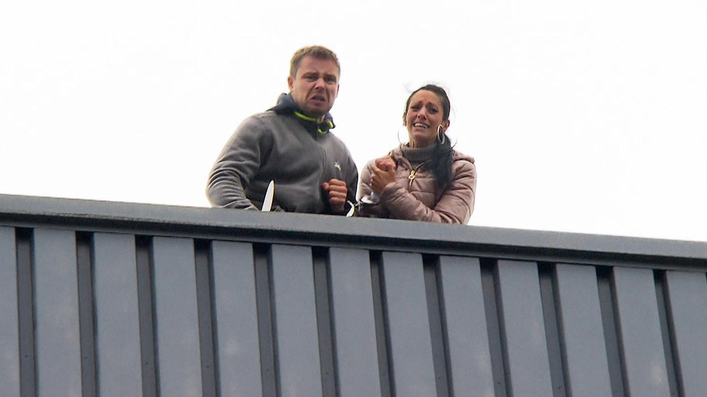 Folge 5 vom 31.07.2021 | Der Blaulicht Report | TVNOW