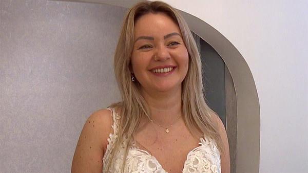 Kleid für türkische Hochzeit gesucht