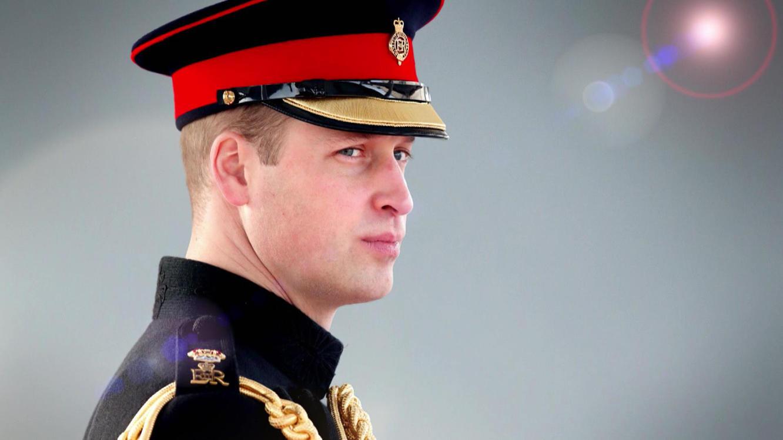 William: Prinz der Herzen, König der Zukunft im Online Stream   TVNOW
