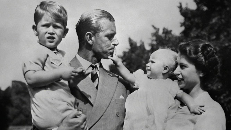 Prinz Philip: Ein außergewöhnliches Leben im Online Stream   TVNOW