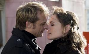Rufus erkennt endlich, dass Rebecca ihn liebt