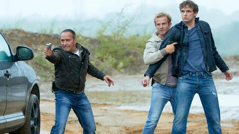 Folge 3 vom 17.09.2020   Alarm für Cobra 11 - RTL   Staffel 23   TVNOW