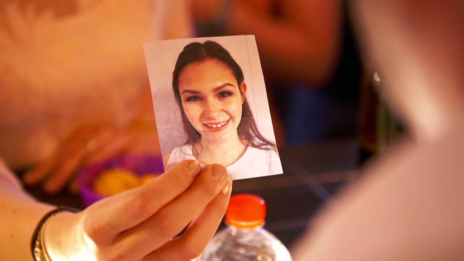 Mallorca-Mädchen vermisst (182)   Folge 7
