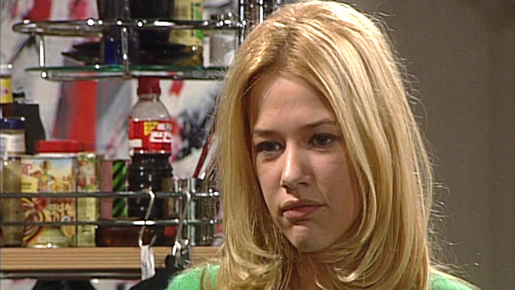 Katja läuft nach Olivers Heiratsantrag wütend davon