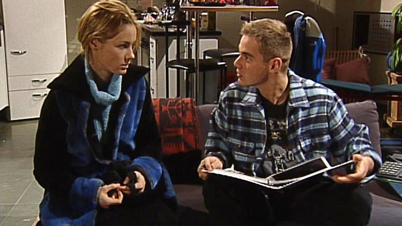 Folge 1403 vom 30.01.1998 | GZSZ | TVNOW