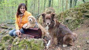 Geodog - Schatzsuche mit Hund