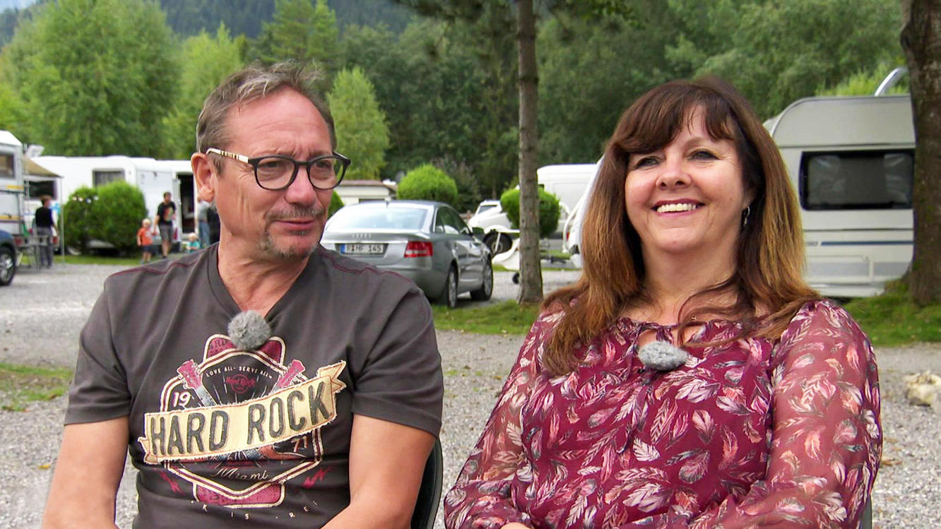 Folge 6 vom 16.05.2021 | Einmal Camping, immer Camping | Staffel 8 | TVNOW