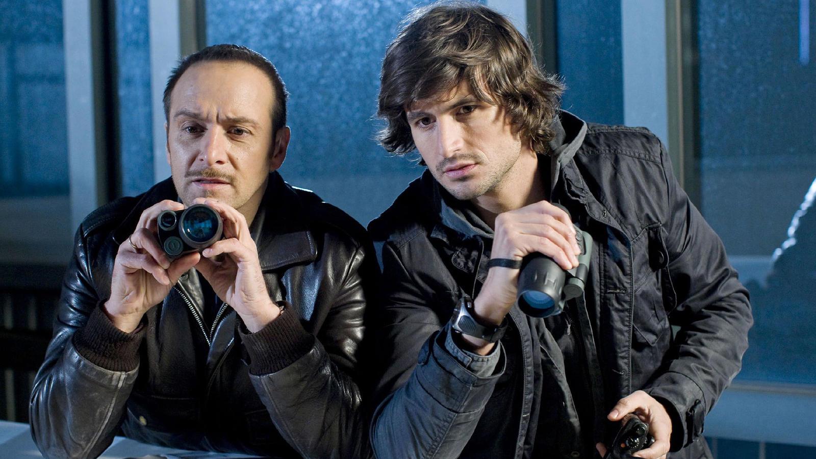 Folge 6 vom 24.01.2020   Alarm für Cobra 11 - RTL