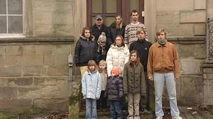 Deutschlands kleinstes Großfamilienhaus (Teil 1)