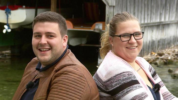 Tag 1: Nicole & Erich, Ohlsdorf/Steyrermühl (A) | Folge 80