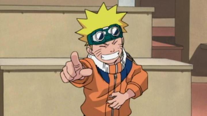 Wer ist Naruto?