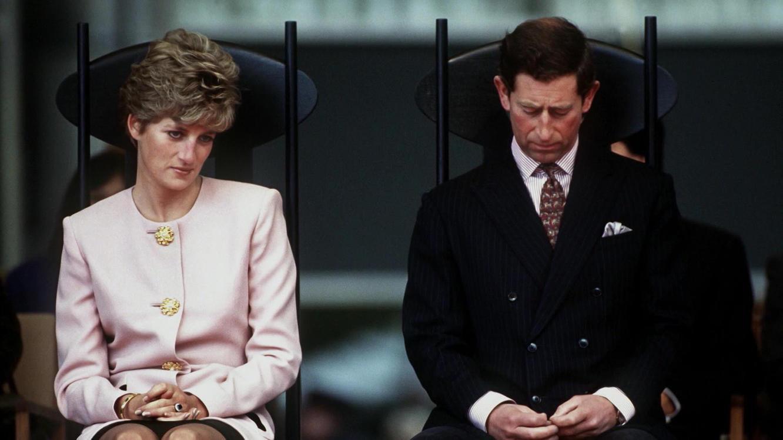 Folge 1 vom 21.05.2021   Diana: Das Interview, das die Monarchie erschütterte   Staffel 1   TVNOW