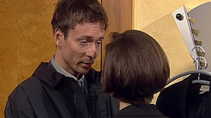 Jörg plant, seine Beziehung zu Barbara zu vertiefen