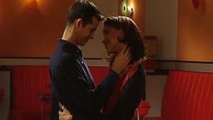 Fabian und Maria haben die Nacht gemeinsam verbracht